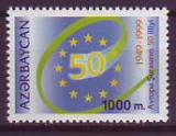 ML - Aserbaidschan 1999 **