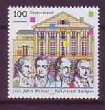ML - Deutschland 1999 **