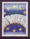 ML - Andorra frz. 2000 **