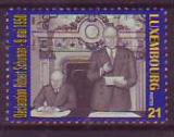 ML - Luxemburg 2000 **