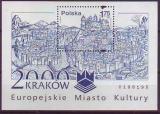ML - Polen Block A 2000 **