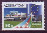 ML - Aserbaidschan 2001 **