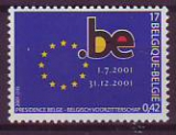 ML - Belgien 2001 **