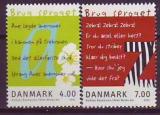 ML - Dänemark 2001 **