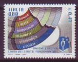 ML - Italien 2001 **