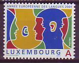 ML - Luxemburg 2001 **
