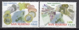 ML - San Marino 2001 **