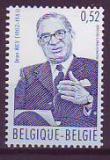 ML - Belgien 2002 **