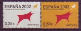 ML - Spanien 2002 **