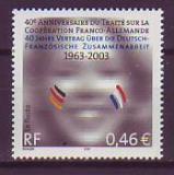 ML - Frankreich 2003 **