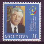 ML - Moldawien 2003 **