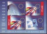 ML - Belgien Block 2004 **