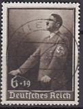 Deutsches Reich Mi.-Nr. 694 oo