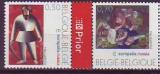ML - Belgien 2005 **