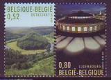 ML - Belgien 2007 **