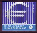 ML - Belgien aus MH 2009 **