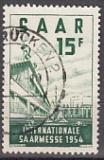 Saar Mi.-Nr. 348 oo