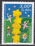 CEPT Andorra frz. 2000 **