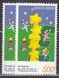 CEPT Armenien 2000 **