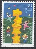 CEPT Belgien 2000 **
