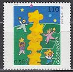 CEPT Deutschland 2000 **