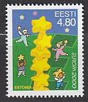 CEPT Estland 2000 **