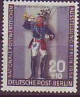 Berlin Mi.-Nr. 120 b **