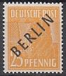 Berlin Mi.-Nr. 10 ** gepr.