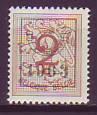 B-Mi.-Nr. 1174 x AV I