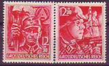 Deutsches Reich Mi.-Nr. 909/10 **