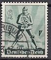 Deutsches Reich Mi.-Nr. 745 oo