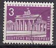 Berlin Mi.-Nr. 231 oo