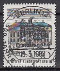 Berlin Mi.-Nr. 320 oo