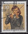 Berlin Mi.-Nr. 347 oo