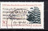 Berlin Mi.-Nr. 392 oo