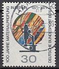 Berlin Mi.-Nr. 416 oo