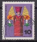 Berlin Mi.-Nr. 417 oo