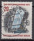 Berlin Mi.-Nr. 439 oo