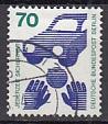 Berlin Mi.-Nr. 453 oo