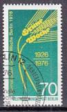 Berlin Mi.-Nr. 516 oo