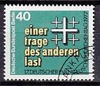 Berlin Mi.-Nr. 548 oo