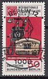 Berlin Mi.-Nr. 549 oo