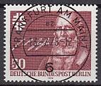 Berlin Mi.-Nr. 570 oo