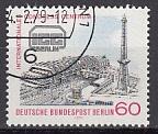 Berlin Mi.-Nr. 591 oo