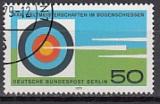 Berlin Mi.-Nr. 599 oo