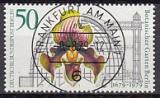 Berlin Mi.-Nr. 602 oo