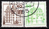 Berlin Mi.-Nr. 614/5 A oo