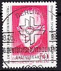 Berlin Mi.-Nr. 624 oo