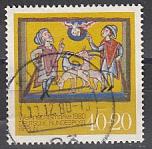 Berlin Mi.-Nr. 633 oo