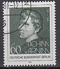 Berlin Mi.-Nr. 637 oo